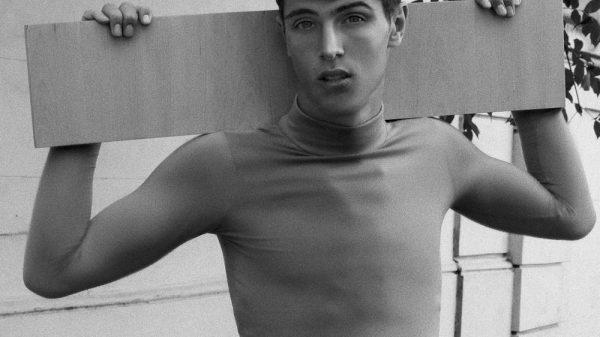 Vanity Teen EXCLUSIVE: Teo by Marcos Morcani Vanity Teen EXCLUSIVE: Teo by Marcos Morcani Vanity Teen 虚荣青年 Menswear & new faces magazine
