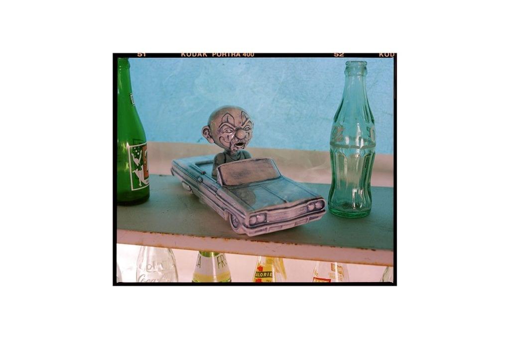 Neighborhood x Mr Cartoon x Vans 'Uncle Toons Mart' Neighborhood x Mr Cartoon x Vans 'Uncle Toons Mart' Vanity Teen Menswear & new faces magazine
