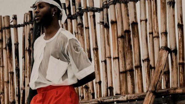 Four Young Nigerian Menswear Brands and Designers To Look Out For Four Young Nigerian Menswear Brands and Designers To Look Out For Vanity Teen 虚荣青年 Menswear & new faces magazine