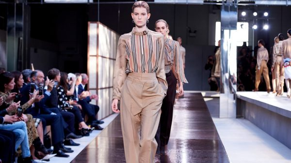 London Fashion Week 2020 - Digital schedule  London Fashion Week 2020 - Digital schedule Vanity Teen Menswear & new faces magazine