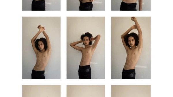 Conversations with Managements concerning Models, Post-COVID19 Conversations with Managements concerning Models, Post-COVID19 Vanity Teen 虚荣青年 Menswear & new faces magazine