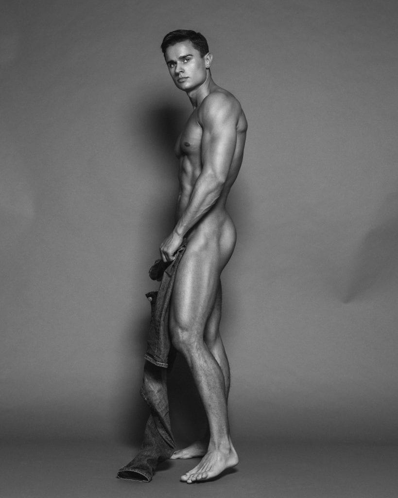 Oleksandr Kalinovskyi for Vanity Teen Magazine