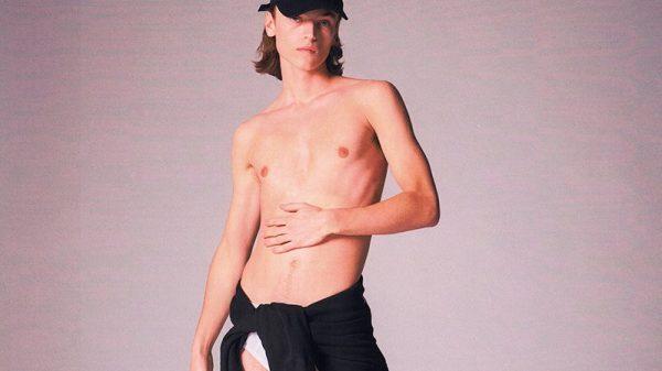 Martin Asbjørn Pre-Fall 2020 'MA Collection' Martin Asbjørn Pre-Fall 2020 'MA Collection' Vanity Teen 虚荣青年 Menswear & new faces magazine
