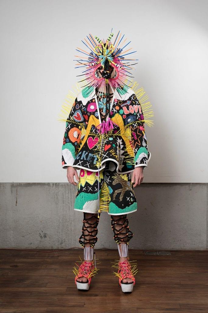 Tom Van Der Borght Act 1: a safe cocoon Tom Van Der Borght Act 1: a safe cocoon Vanity Teen 虚荣青年 Menswear & new faces magazine
