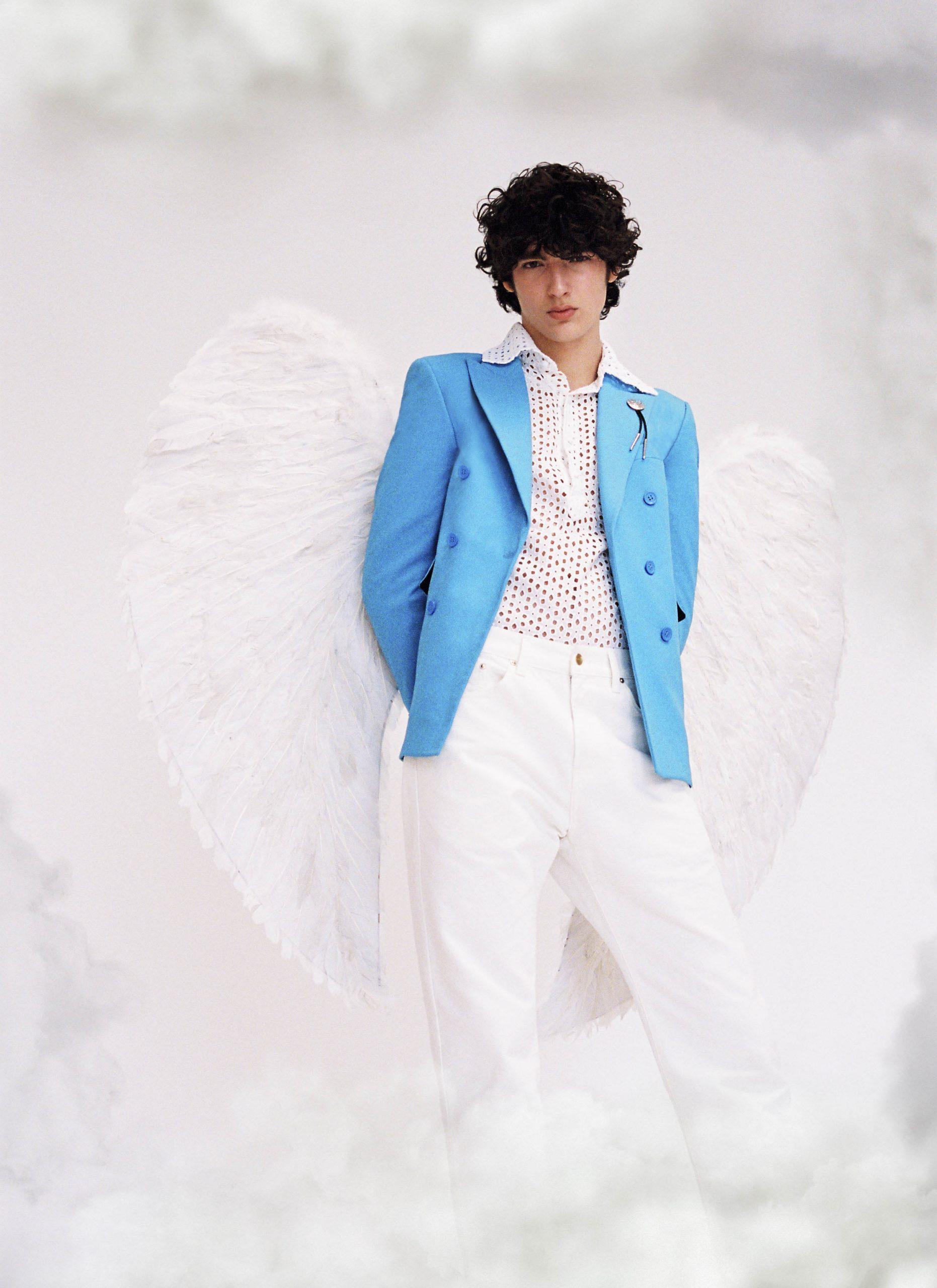 Heaven & Hell by Raúl Cordoba Heaven & Hell by Raúl Cordoba Vanity Teen Menswear & new faces magazine