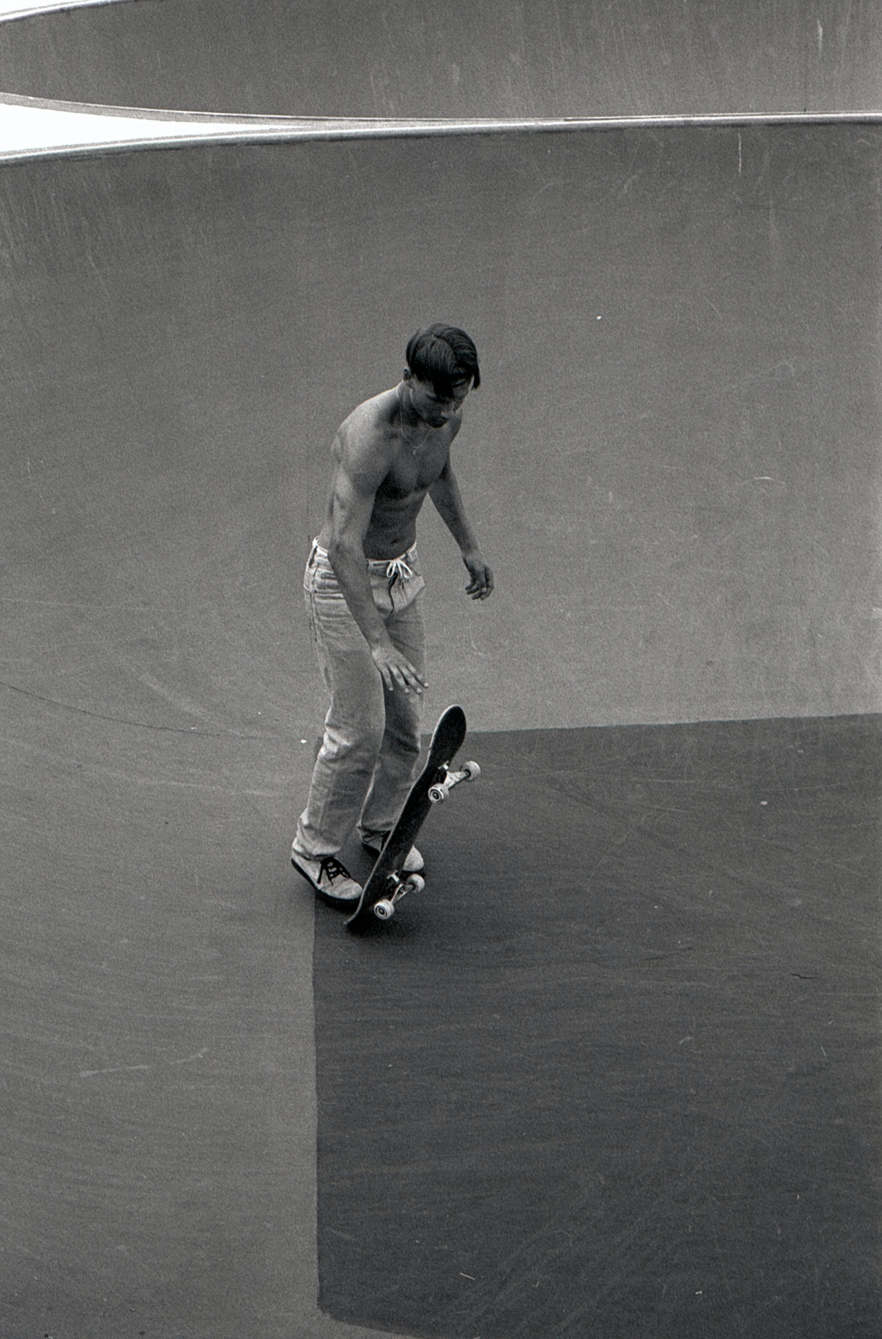 Skating with the boys by Alexis Skating with the boys by Alexis Vanity Teen 虚荣青年 Menswear & new faces magazine