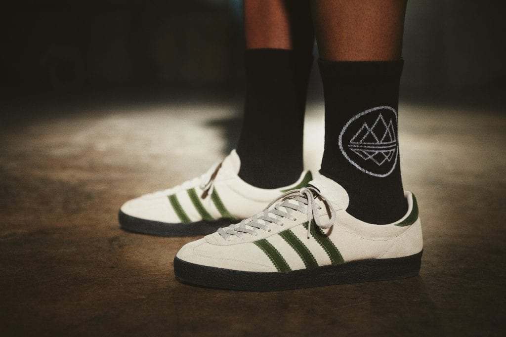 Adidas Spezial Spring/Summer 2020 Vanity Teen