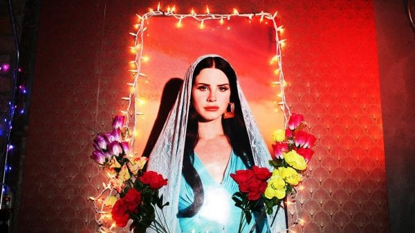 Lana del Rey, Florence Welch, And The New Christianity Lana del Rey, Florence Welch, And The New Christianity Vanity Teen 虚荣青年 Menswear & new faces magazine