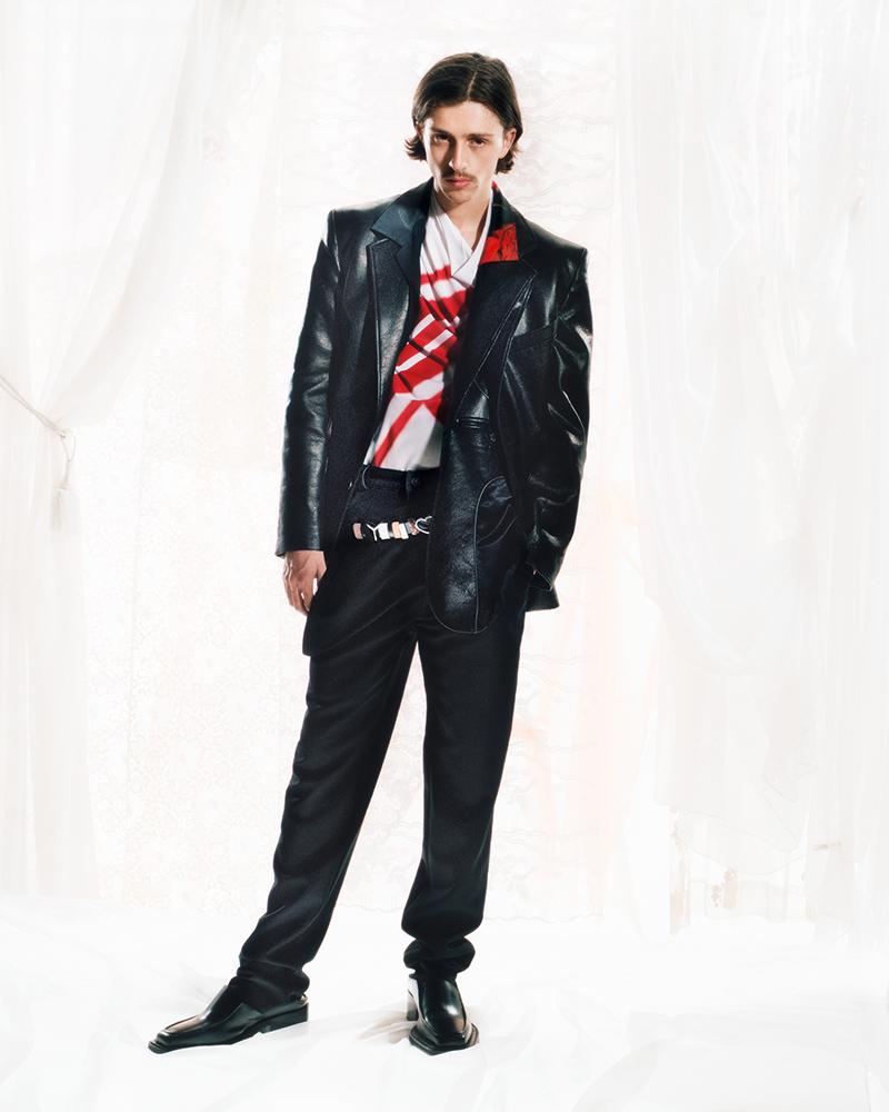 "Y/PROJECT SS21 ""Evergreen"" Y/PROJECT SS21 ""Evergreen"" Vanity Teen 虚荣青年 Menswear & new faces magazine"