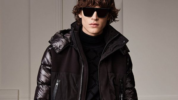 Karl Lagerfeld men's Fall-Winter 2020 collection Karl Lagerfeld men's Fall-Winter 2020 collection Vanity Teen 虚荣青年 Menswear & new faces magazine