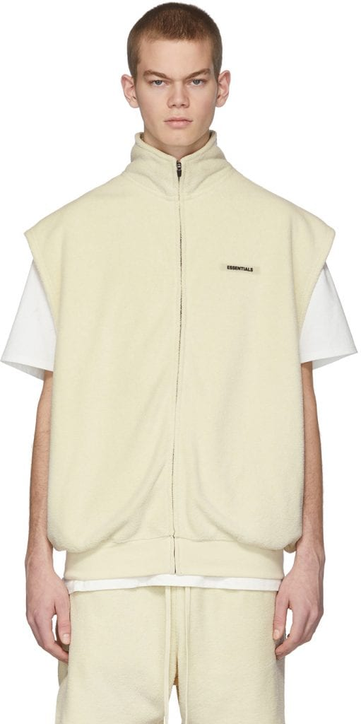 You Can Shop Fear of God Essentials SS20 at Ssense You Can Shop Fear of God Essentials SS20 at Ssense Vanity Teen Menswear & new faces magazine