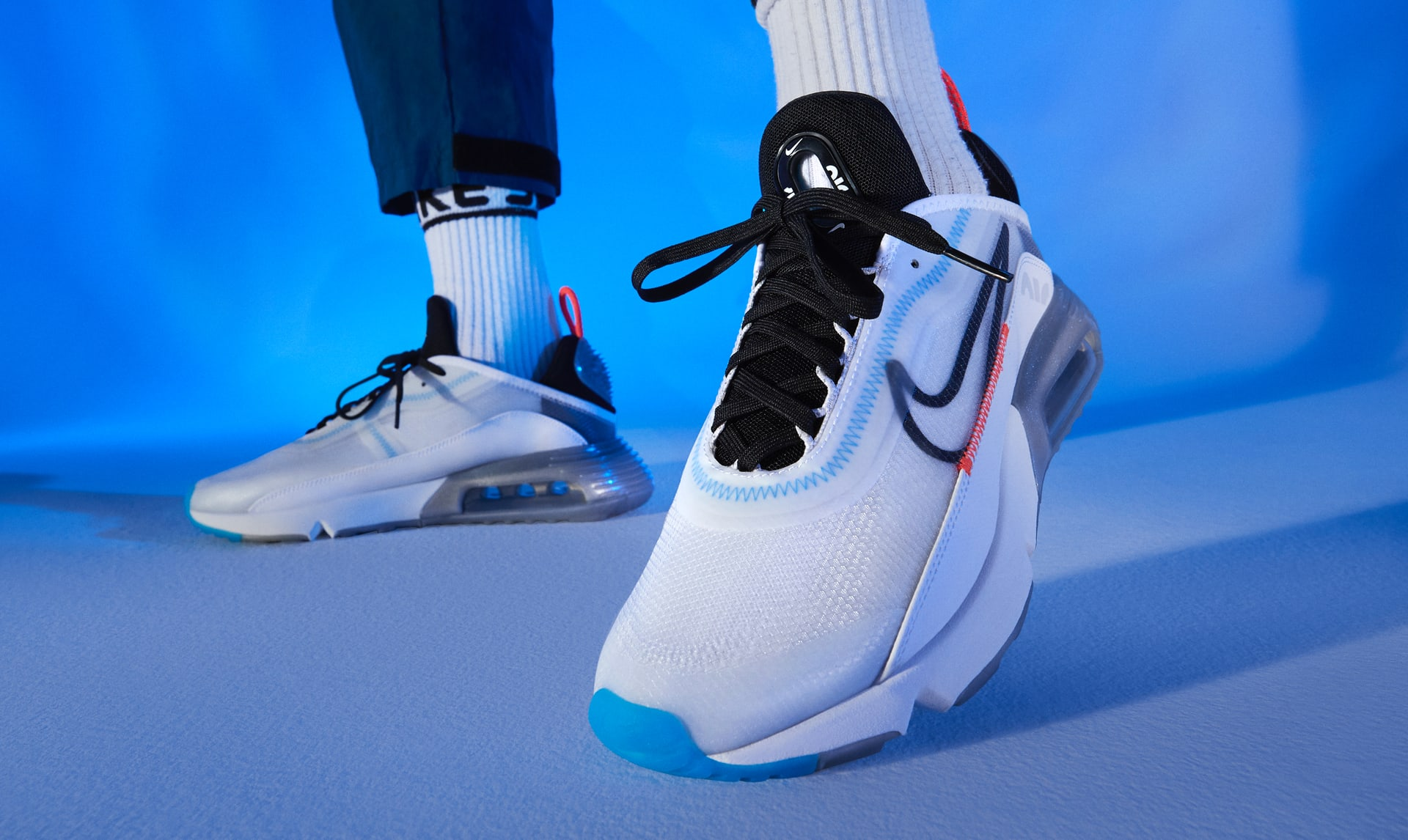 Excremento Esquivar Sureste  Rosalía Presents The New Nike Air Max 2090 Sneakers Vanity Teen Menswear &  New Faces Magazine