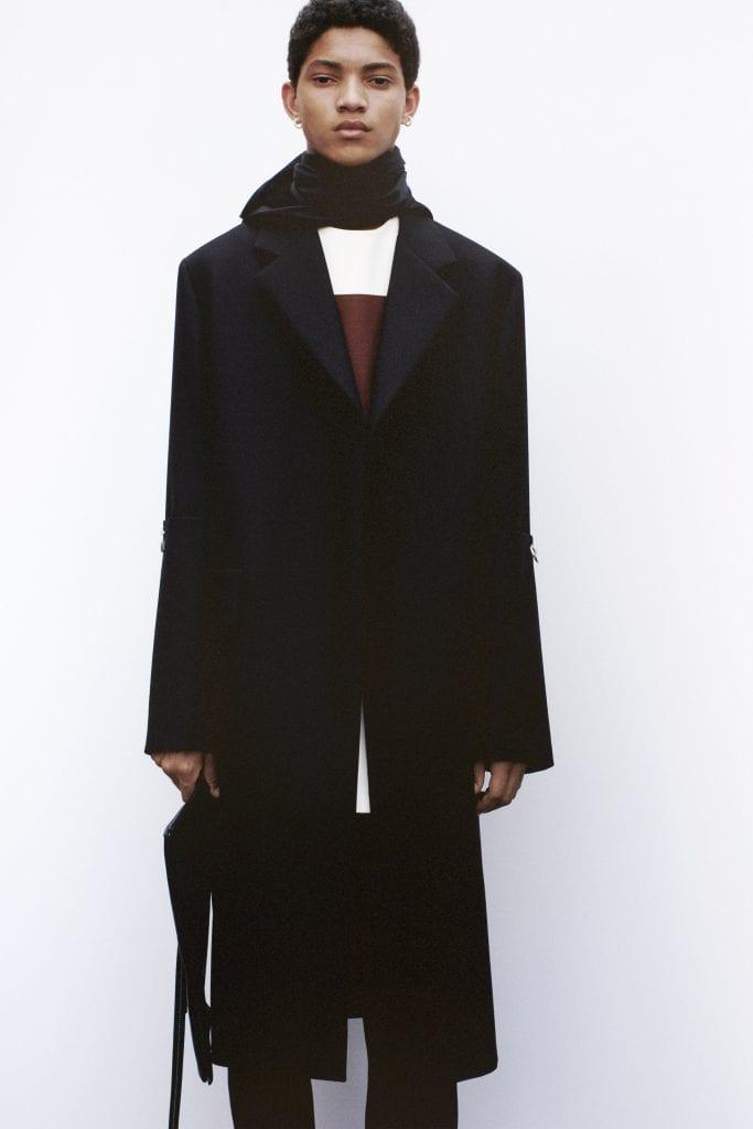 Jil Sander SS21 collection Jil Sander SS21 collection Vanity Teen Menswear & new faces magazine