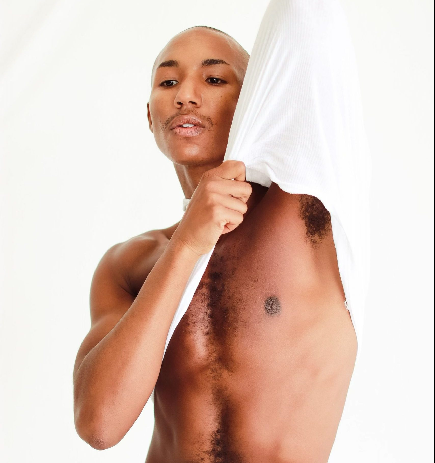 """Tyler Treadwell """"I've been called 'exotic' or 'not really black'"""" Tyler Treadwell """"I've been called 'exotic' or 'not really black'"""" Vanity Teen Menswear & new faces magazine"""
