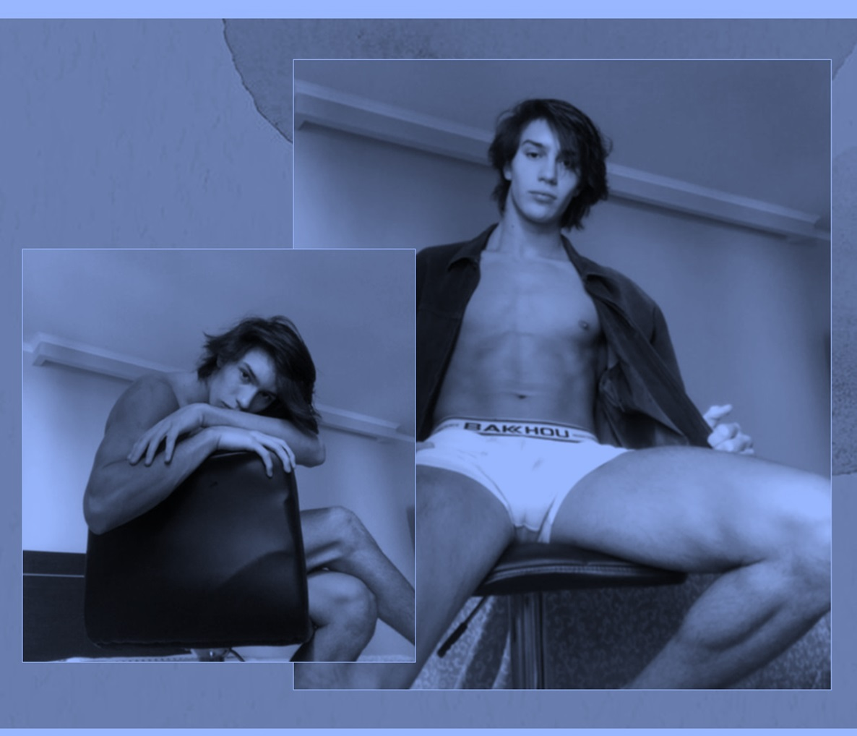 Meet Mateo by Elias Agustin Meet Mateo by Elias Agustin Vanity Teen Menswear & new faces magazine