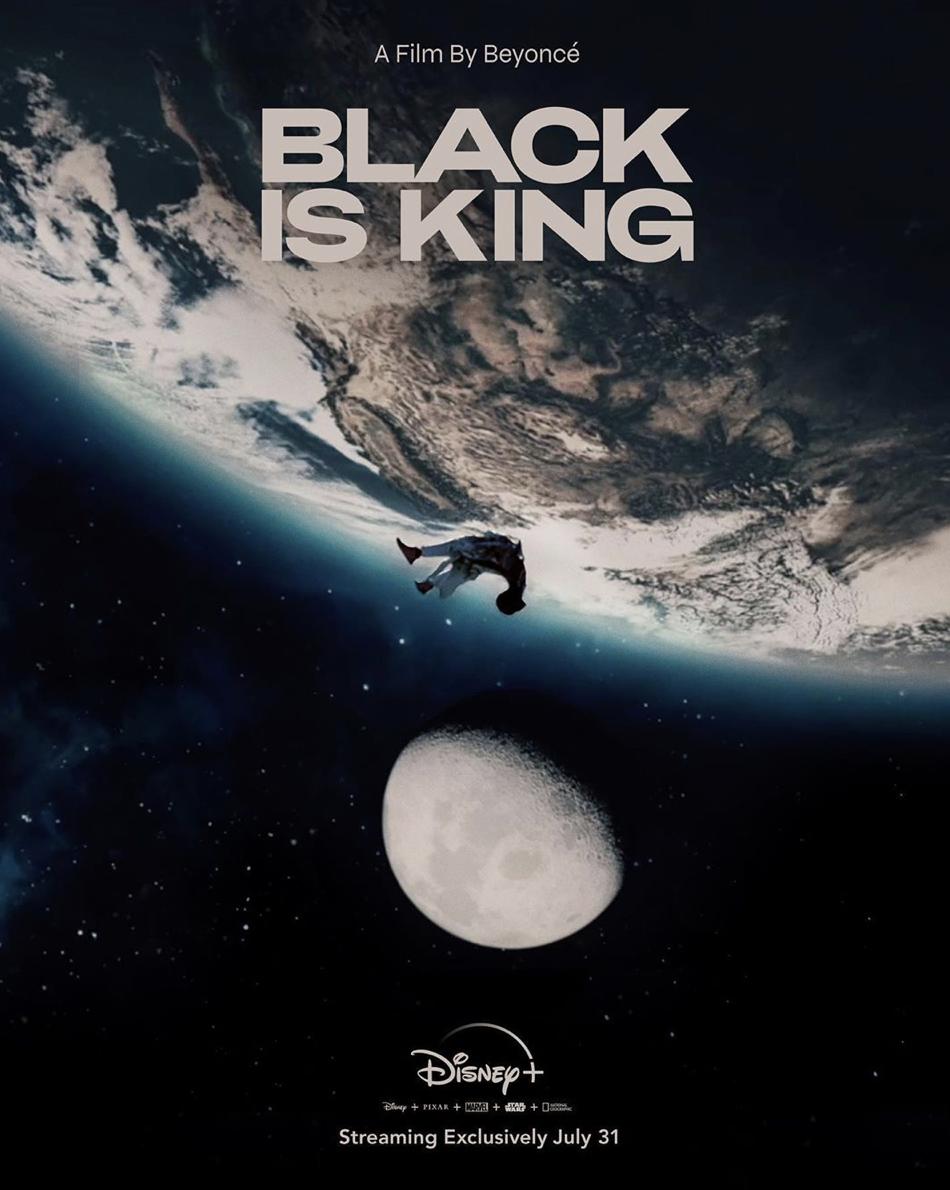 Black Is King, Beyoncé's new visual album  Black Is King, Beyoncé's new visual album Vanity Teen Menswear & new faces magazine
