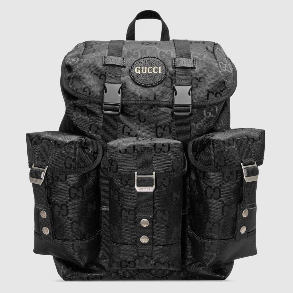 Gucci's eco-friendly designs Gucci's eco-friendly designs Vanity Teen Menswear & new faces magazine