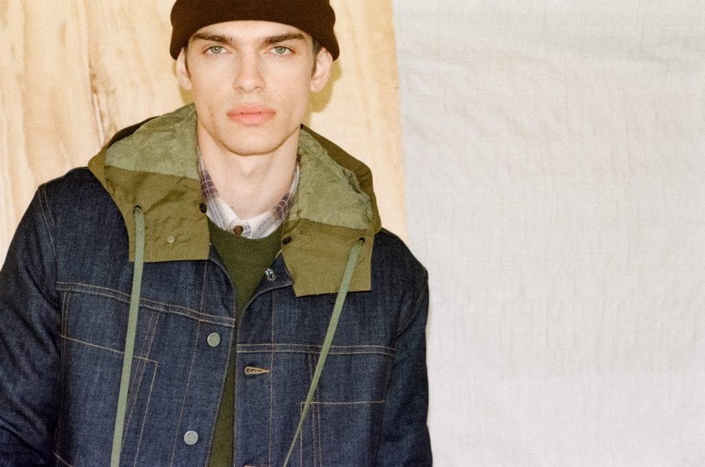 Thomas Perez Thurin for Vanity Teen