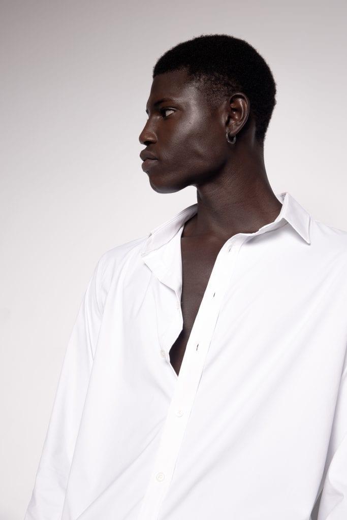 Omar Sesay for Vanity Teen