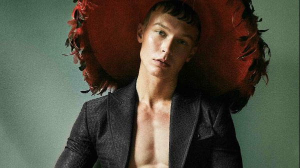 The Ontogenesis of Intimacy and Vulnerability by Sam Wallander  The Ontogenesis of Intimacy and Vulnerability by Sam Wallander Vanity Teen Menswear & new faces magazine