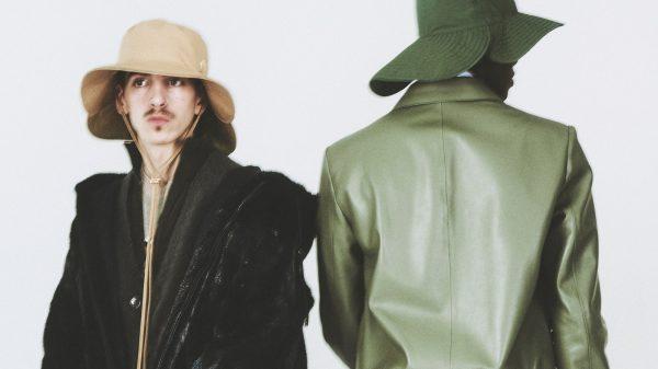 Louis Vuitton Pre-Spring 2021 Louis Vuitton Pre-Spring 2021 Vanity Teen Menswear & new faces magazine