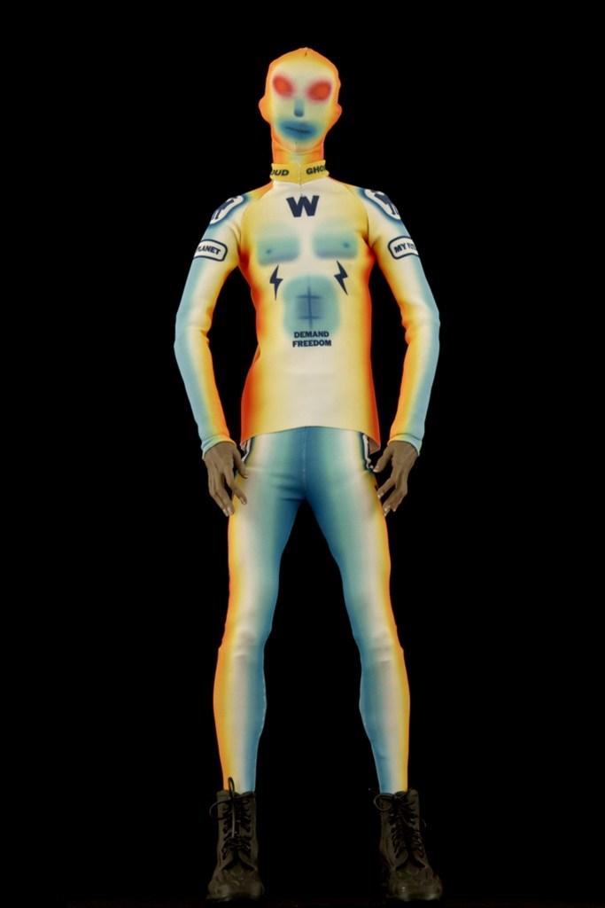 Walter Van Beirendonck SS 2021 Paris Walter Van Beirendonck SS 2021 Paris Vanity Teen 虚荣青年 Menswear & new faces magazine
