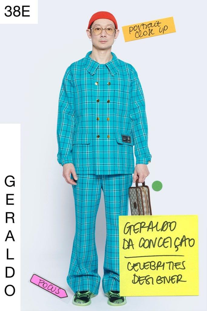 GUCCI #GucciEpilogue GUCCI #GucciEpilogue Vanity Teen Menswear & new faces magazine
