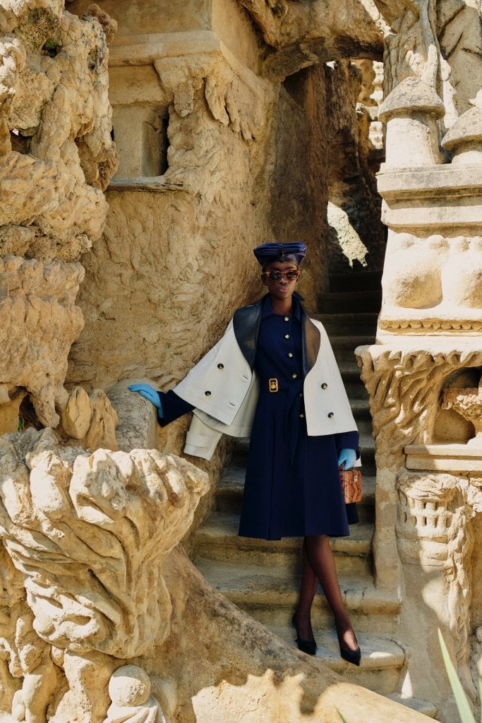 LANVIN SS21  LANVIN SS21 Vanity Teen Menswear & new faces magazine