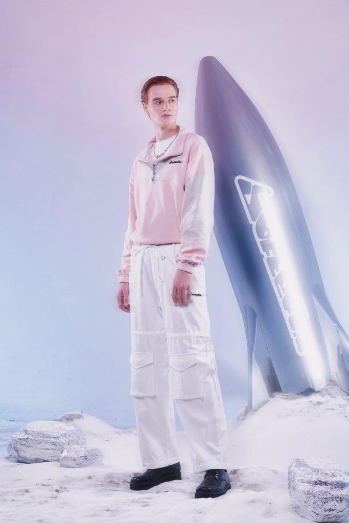 "SOFTEPIN ""DREAM"" lookbook 20 SOFTEPIN ""DREAM"" lookbook 20 Vanity Teen Menswear & new faces magazine"
