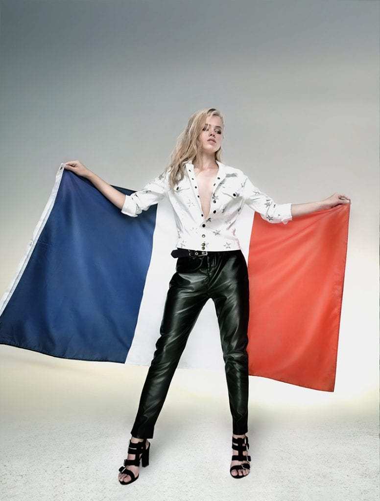 Diana Malakhova by Olli Ogneva Diana Malakhova by Olli Ogneva Vanity Teen Menswear & new faces magazine