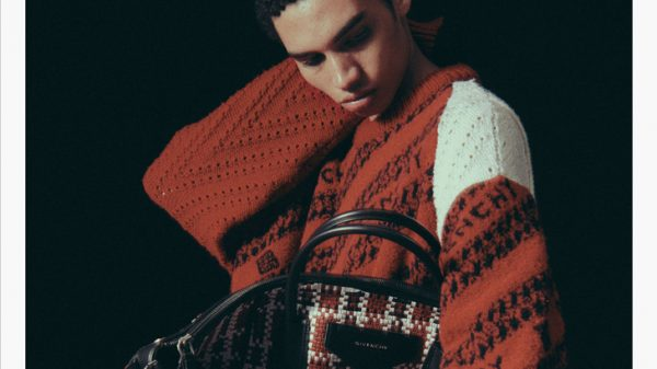 Givenchy FW21 Givenchy FW21 Vanity Teen Menswear & new faces magazine