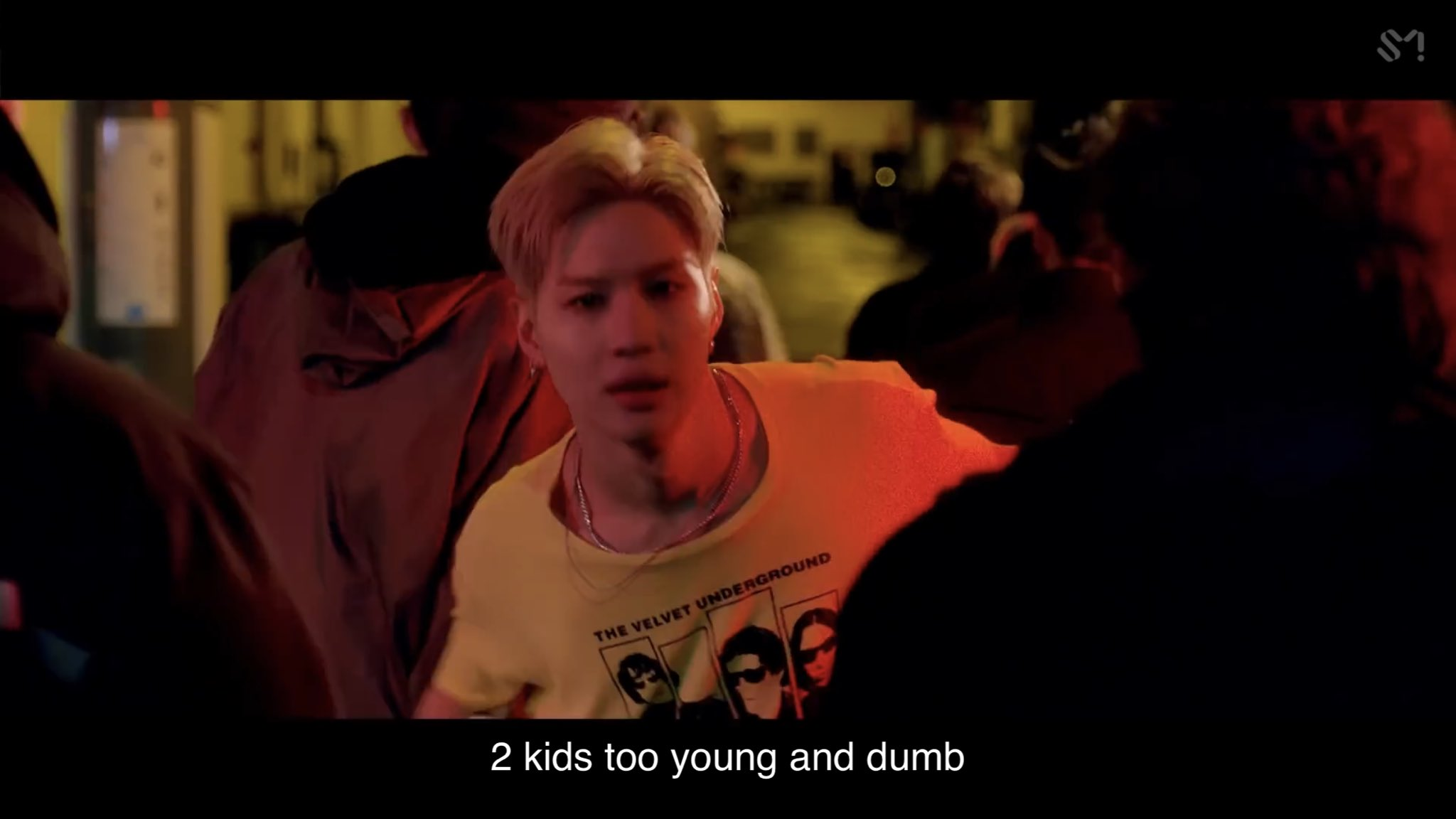 Taemin ''2 Kids'' : Electric Pop Feelings of a Young Love Heartbreak Taemin ''2 Kids'' : Electric Pop Feelings of a Young Love Heartbreak Vanity Teen 虚荣青年 Menswear & new faces magazine