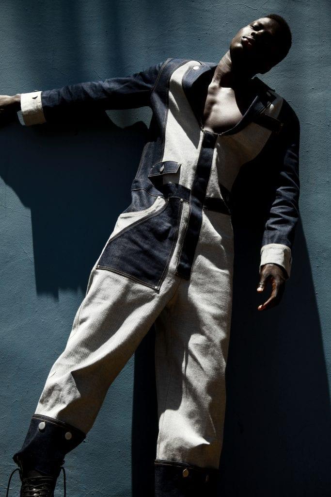 Alan Godin by Tal Abudi Alan Godin by Tal Abudi Vanity Teen Menswear & new faces magazine