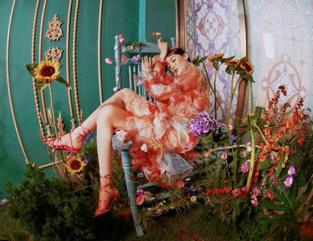 Indoor garden by Jk-Jack Indoor garden by Jk-Jack Vanity Teen 虚荣青年 Lifestyle & new faces magazine