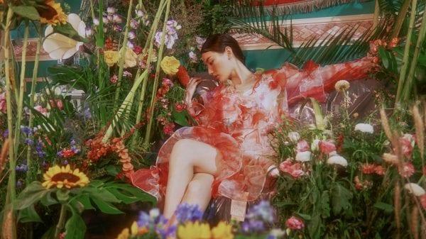 Indoor garden by Jk-Jack Indoor garden by Jk-Jack Vanity Teen 虚荣青年 Menswear & new faces magazine