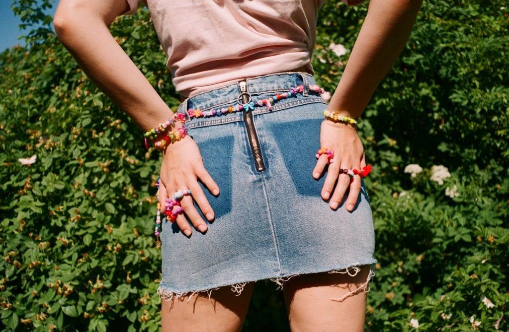 Summer of hope Summer of hope Vanity Teen 虚荣青年 Menswear & new faces magazine