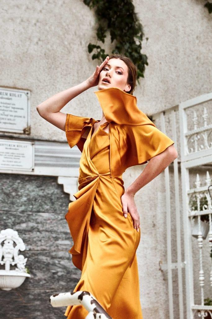 Marie Gudali by Coskun Acik Marie Gudali by Coskun Acik Vanity Teen 虚荣青年 Menswear & new faces magazine