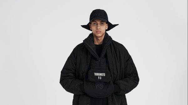 """Y-3 Fall/Winter 2020 collection """"Chapter 2"""" Y-3 Fall/Winter 2020 collection """"Chapter 2"""" Vanity Teen 虚荣青年 Menswear & new faces magazine"""