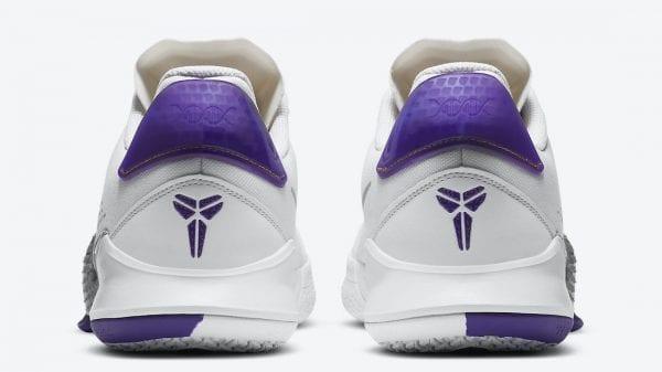 Nike Mamba Fury 'Lakers Home' launch soon Nike Mamba Fury 'Lakers Home' launch soon Vanity Teen 虚荣青年 Menswear & new faces magazine