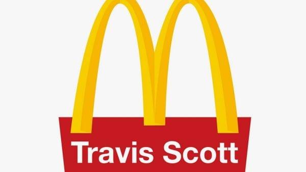 Is Travis Scott collaborating with McDonald's? Is Travis Scott collaborating with McDonald's? Vanity Teen 虚荣青年 Lifestyle & new faces magazine