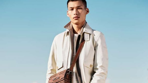 Bally SS21 Bally SS21 Vanity Teen 虚荣青年 Menswear & new faces magazine