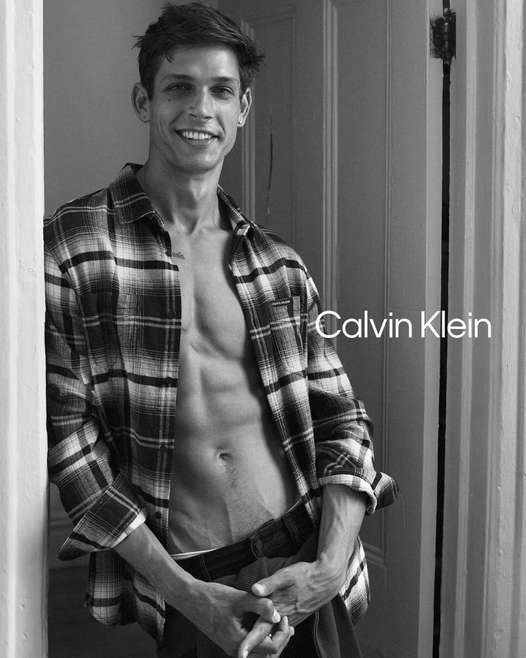 CK My Calvins FW20 CK My Calvins FW20 Vanity Teen Menswear & new faces magazine