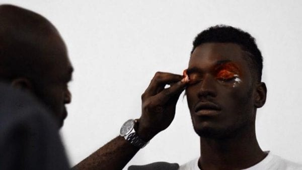 Dealing with the stereotype surrounding Nigerian Male Makeup, Beauty and Hair Artists. Dealing with the stereotype surrounding Nigerian Male Makeup, Beauty and Hair Artists. Vanity Teen 虚荣青年 Menswear & new faces magazine