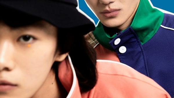 NOSENSE & Kappa FW20 NOSENSE & Kappa FW20 Vanity Teen 虚荣青年 Menswear & new faces magazine
