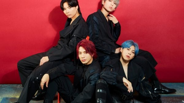 OWV: The Next-generation J-Pop Boy Group OWV: The Next-generation J-Pop Boy Group Vanity Teen 虚荣青年 Menswear & new faces magazine