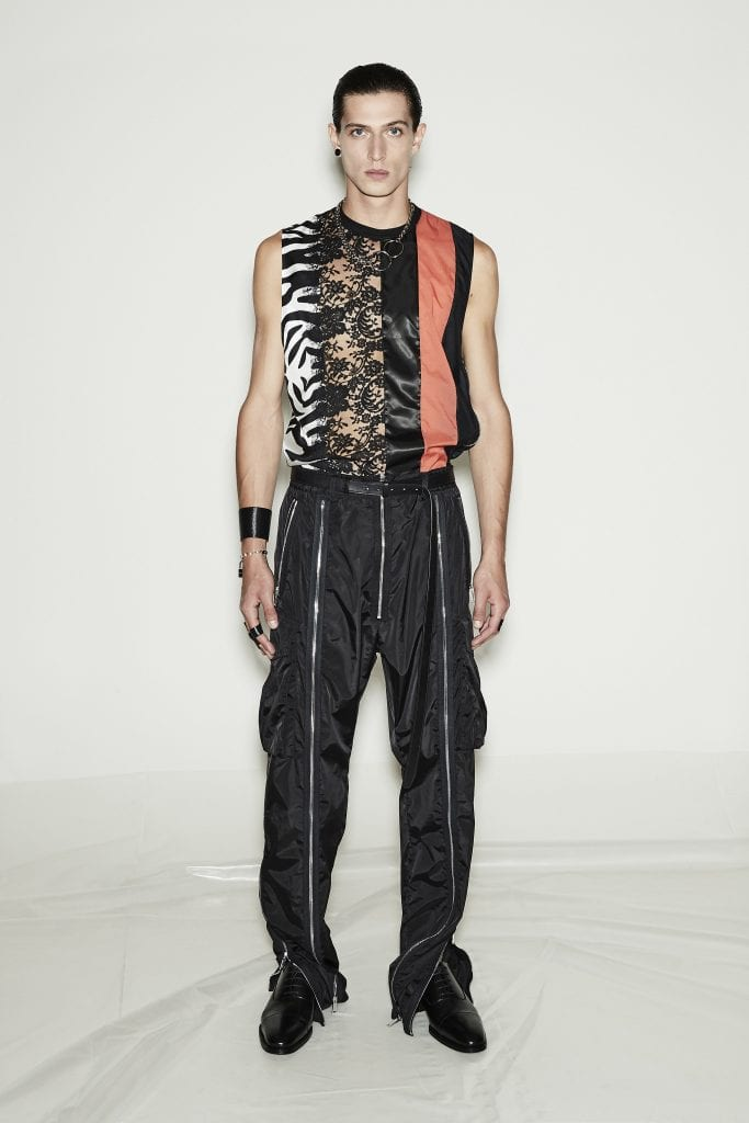DSQUARED2 Spring-Summer 2021 Collection DSQUARED2 Spring-Summer 2021 Collection Vanity Teen Menswear & new faces magazine