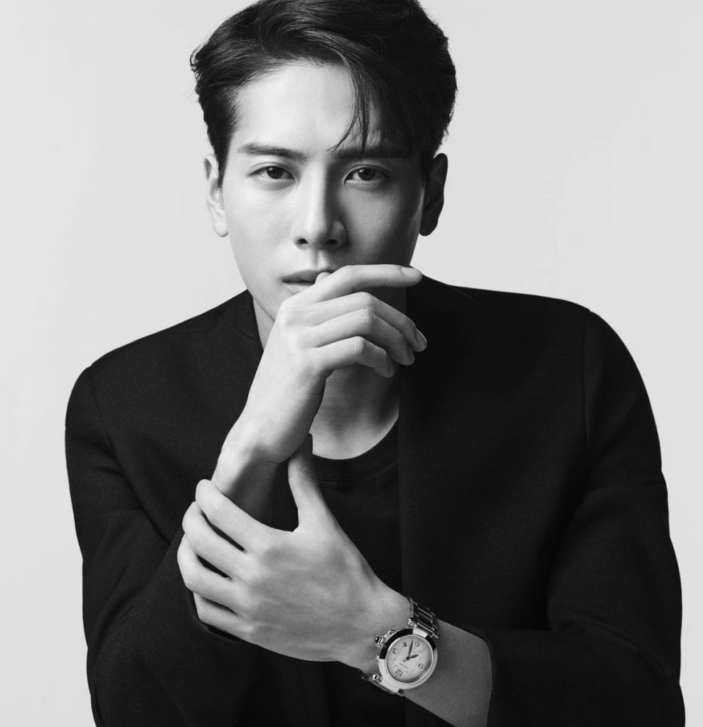 Discover Cartier's Pasha Watch Campaign Discover Cartier's Pasha Watch Campaign Vanity Teen 虚荣青年 Menswear & new faces magazine