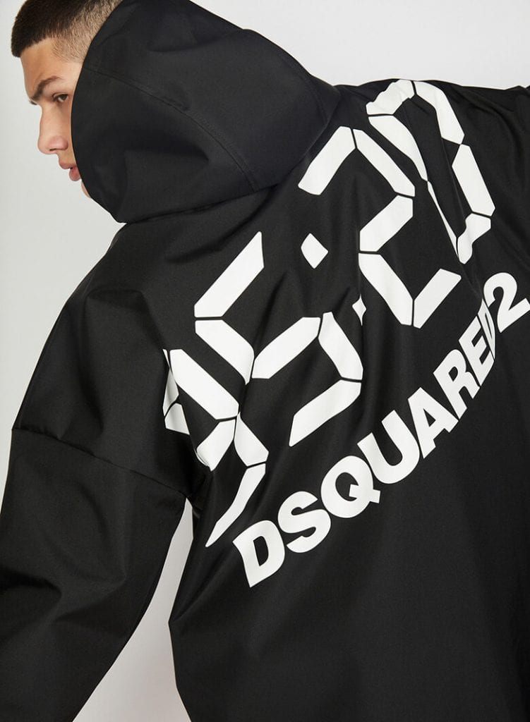 DSQUARED2 Capsule Collection to Celebrate the 25th Anniversary DSQUARED2 Capsule Collection to Celebrate the 25th Anniversary Vanity Teen 虚荣青年 Menswear & new faces magazine