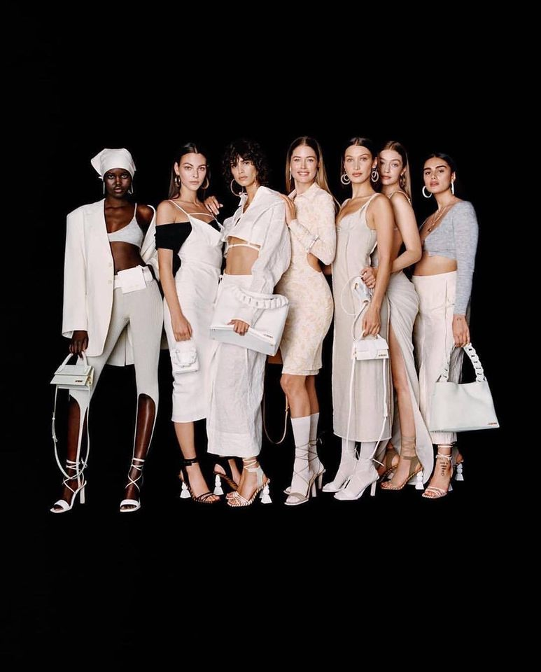 Jacquemus releases Fall Winter 2020 Campaign Jacquemus releases Fall Winter 2020 Campaign Vanity Teen Menswear & new faces magazine