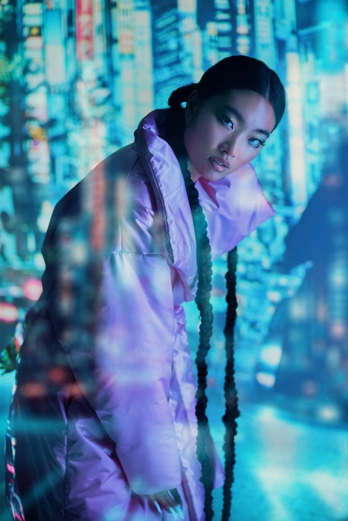 Tokyo Girl day'night by Anna Helm Tokyo Girl day'night by Anna Helm Vanity Teen 虚荣青年 Lifestyle & new faces magazine
